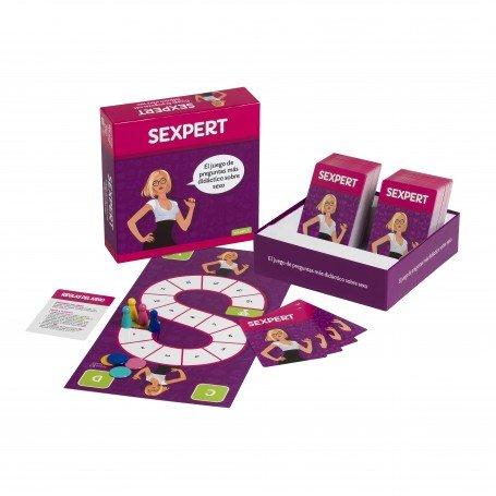 SEXPERT SPANISH